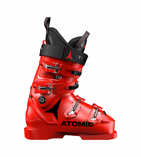 Redster Club Sport 110 Red/Black